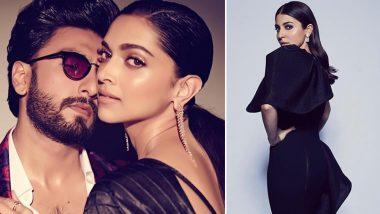 Ranveer Singh's Wife Deepika Padukone Is in LOVE With Anushka Sharma's Fashion Sense – See Pics