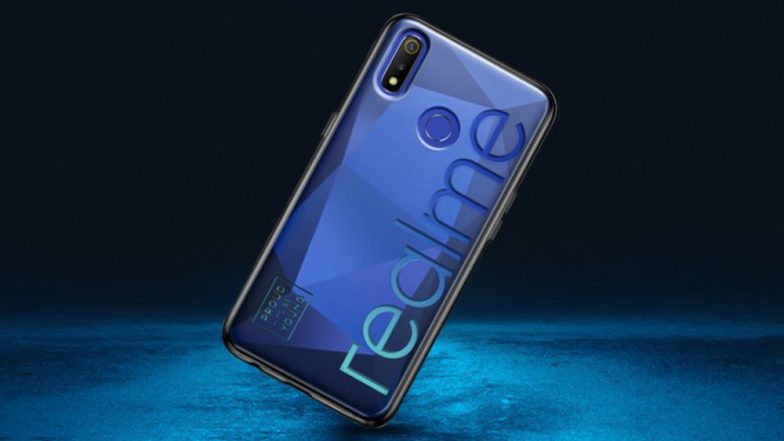 Realme 3 India Launch Confirmed For March 4; Key Features & Specifications Revealed on Flipkart