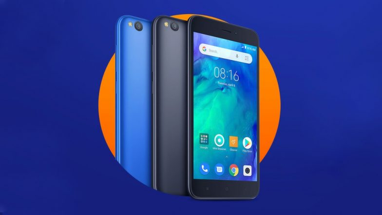 Redmi Go 'Xiaomi's Cheapest Smartphone' Launching Tomorrow in India; Likely to Be Priced Below Rs 5000