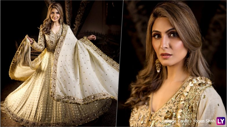 Ranbir Kapoor S Sister Riddhima Kapoor Sahni Looks Resplendent In This Abu Jani Sandeep Khosla Collection View Pics Latestly