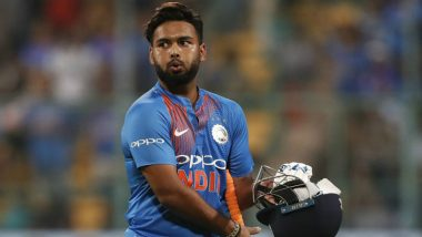 ICC World Cup 2019: A Bit Surprised at Rishabh Pant's Omission, Says Sunil Gavaskar