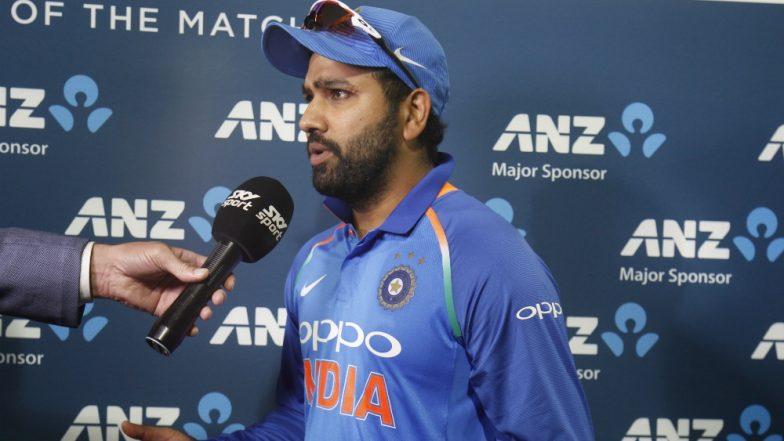 VIVO IPL 2019: Rohit Sharma Gives Credit to Rishabh Pant's Fantastic Display of Hitting, Says Mumbai Indians Failed to Execute Plans