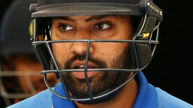 IPL 2019: With an Eye on ICC Cricket World Cup 2019 Preparations Rohit Sharma to Open Batting for Mumbai Indians