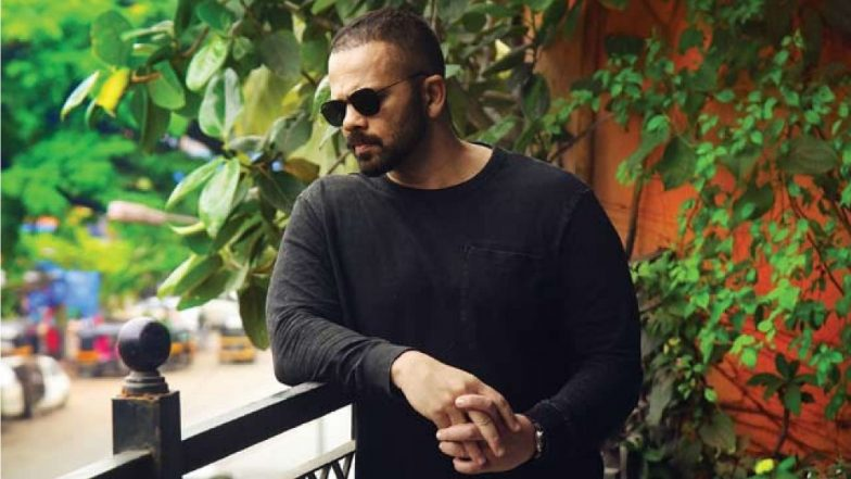 Rohit Shetty Birthday: Ajay Devgn's Golmaal, Ranveer Singh's Simmba And All Other Films of Action Master That Made Him Box Office King!