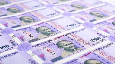 Rupee Slips 48 Paise to 76.08 Against US Dollar in Early Trade As Investors Brace For Uncertainty Amid COVID-19 Scare
