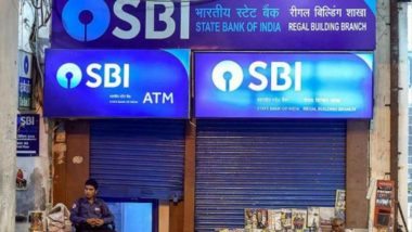 SBI Posts Six-fold Rise in Q2 Profit at Rs 3,375 Crore on Insurance Venture Stake Sale Boost