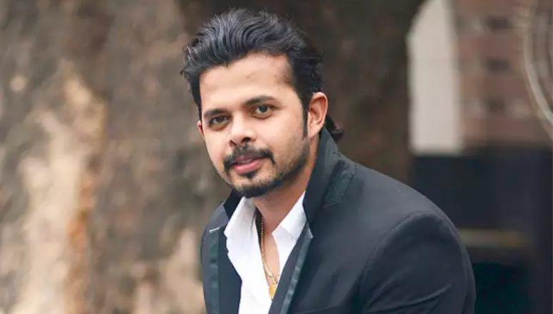Former Cricketer Sreesanth Offered Dance Reality TV Show 'Nach Baliye', Awaits BCCI's Order on Spot Fixing Row