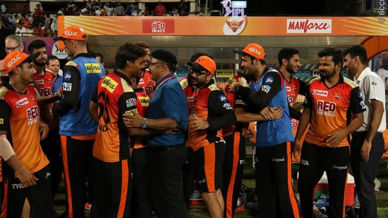 Sunrisers Hyderabad Tickets for IPL 2019 Online: Price, Match Dates and Home Game Details of SRH in Indian Premier League 12