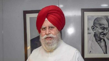 Lok Sabha Elections 2019: SS Ahluwalia Not to Contest From Darjeeling, BJP Names Raju Singh Bisht as Candidate