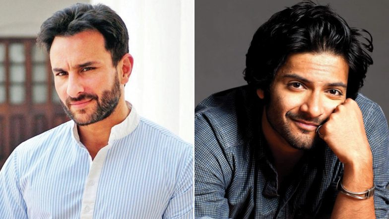 Saif Ali Khan One of the Most Educated Personalities in Bollywood, Says Ali Fazal! Will This Comment Irk Other Celebs?