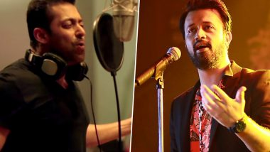 Atif Aslam's Exit From Notebook Can Bring a Piece of Treat for Salman Khan Fans, Details Inside