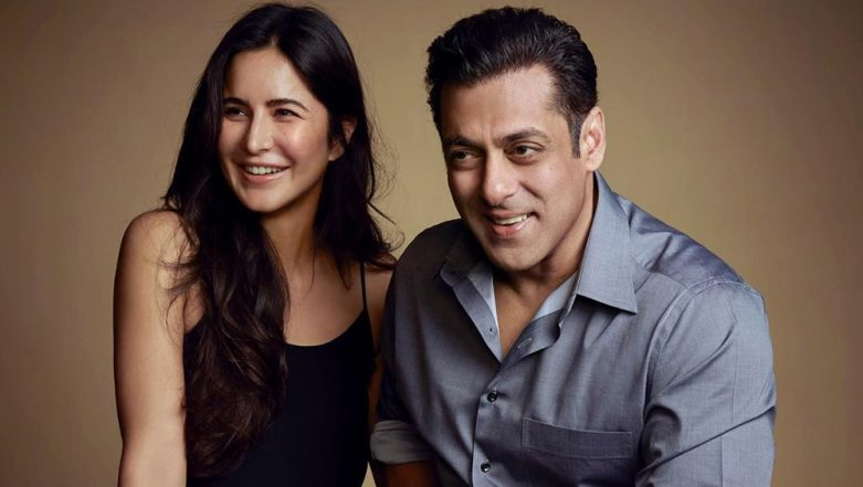 Salman Khan and Katrina Kaif Wrap Up The Final Schedule of Bharat - See Pic