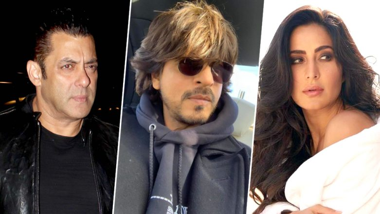 From Shah Rukh Khan to Alia Bhatt, 6 Celebs Who Went an Extra Mile to Make Their Staff Feel Special!