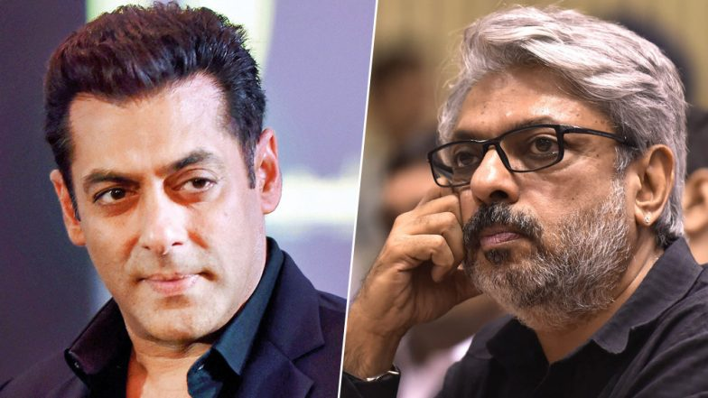 Salman Khan Reveals the Consequences of Saying a NO to Sanjay Leela Bhansali's Inshallah