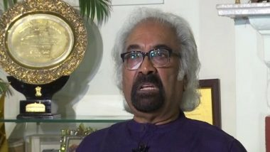 Sam Pitroda Stirs Row on Pulwama Terror Attack, Says 'Cannot Blame Entire Pakistan If Some People Attacked'
