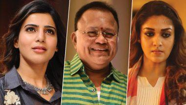 Nayanthara Controversy: Samantha Akkineni's Befitting Response to Radha Ravi Is a Must Read