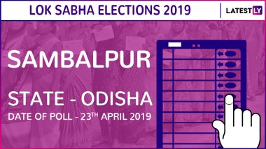 Sambhalpur Lok Sabha Constituency in Punjab Live Results 2019: Leading Candidates From The Seat, 2014 Winning MP And More
