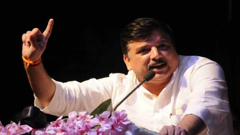 Lok Sabha Elections 2019: AAP to Contest Three Seats Each in Uttar Pradesh and Bihar
