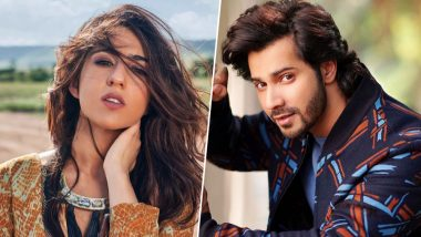 Coolie No. 1: Writer Farhad Samji Confirms Sara Ali Khan to Star Opposite Varun Dhawan in The Laughter Riot