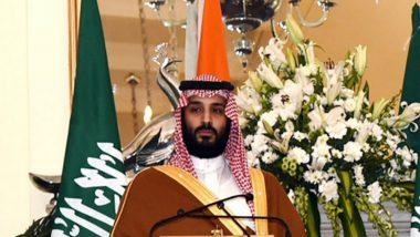 Saudi Arabia's Crown Prince Mohammed bin Salman Warns Against 'Exploiting' Jamal Khashoggi's Murder