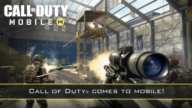 'Call of Duty: Mobile' Popular Battle Royale Game Coming Soon on Android & iOS Phones For Free