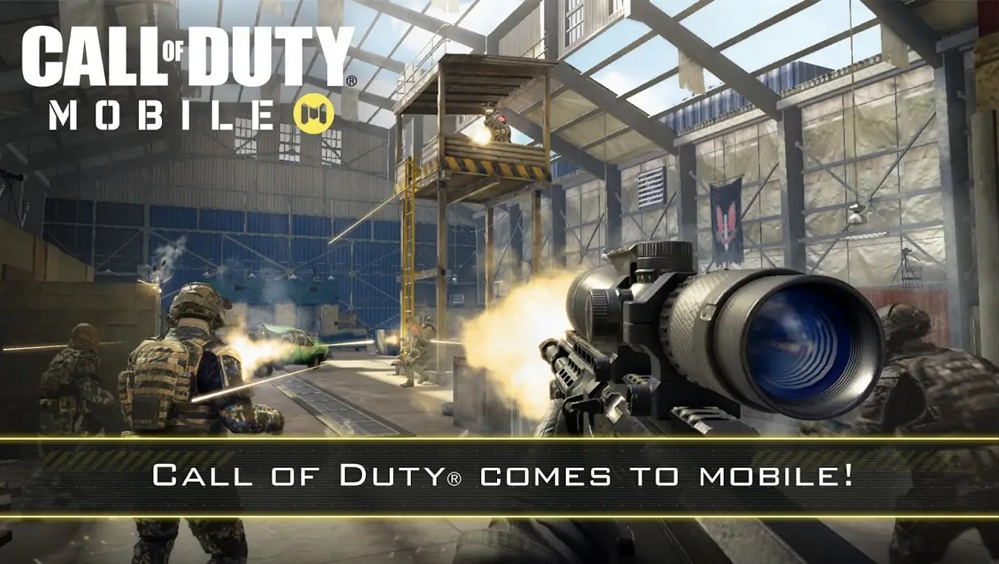 Call of Duty: Mobile Reaches 20 Million Users Within 3 Days of Its Launch, India Tops List With Most Number of Downloads, Says Report