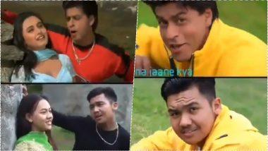'Kuch Kuch Hota Hai' Title Song Parody Version by Indonesian Fans Will Make Shah Rukh Khan, Kajol and Rani Mukerji Super Proud! Watch Video