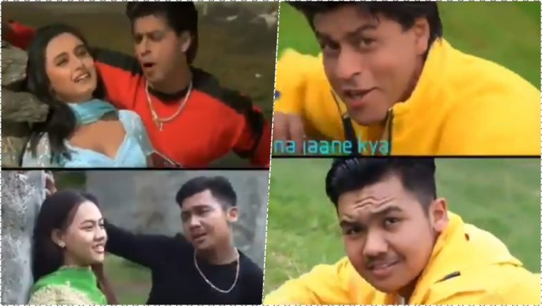'Kuch Kuch Hota Hai' Title Song Parody Version by Indonesian Fans Will Make Shah Rukh Khan, Kajol and Rani Mukerji Super Proud! Watch Video
