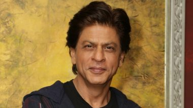 #WelcomeHomeAbhinandan: Shah Rukh Khan Says 'Ur Bravery Makes Us Stronger', Expressing Gratitude In a Note For the IAF Wing Commander