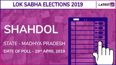 Shahdol Lok Sabha Constituency in Madhya Pradesh: Candidates, Current MP, Voting Date And Election Results 2019