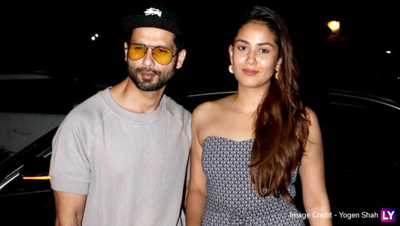 Nach Baliye 9: Mira Rajput and Shahid Kapoor to Judge the Contestants on the Dance Show?