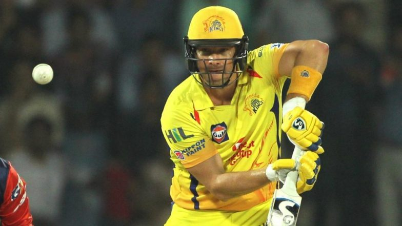 CSK vs SRH, IPL 2019, Chennai Weather & Pitch Report: Here's How the Weather Will Behave for Indian Premier League 12's Match Between Chennai Super Kings vs Sunrisers Hyderabad
