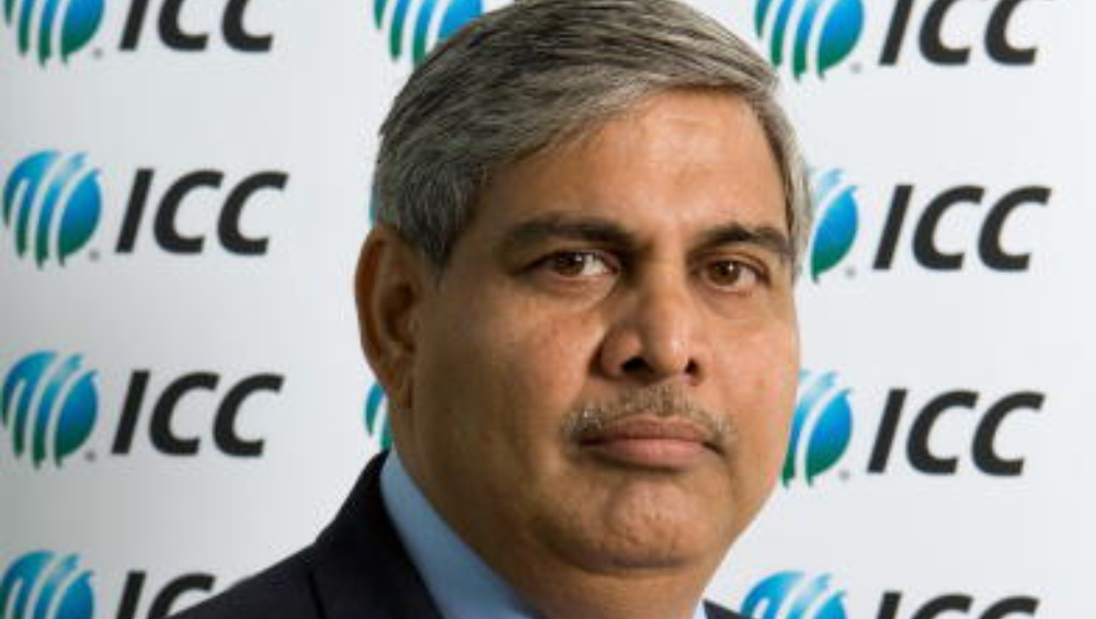 ICC Chairman Shashank Manohar Won't Seek Third Term, to Step Down Next Year: Reports