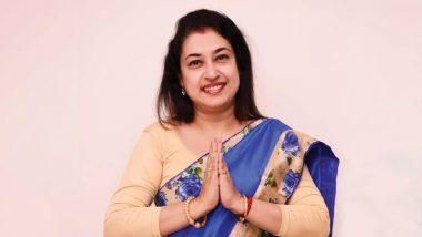 Saradha Chit Fund Scam: TMC Leader Satabdi Roy Returns Money Which She Got as Brand Ambassador From Saradha Group to ED