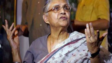 Sheila Dikshit Constitutes 5-Member Panel to Study Congress' Lok Sabha Defeat in Delhi