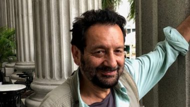 Confirmed! Shekhar Kapur To Direct TV Series 'Ibis Trilogy' Based On Historical Novels by Amitav Ghosh!