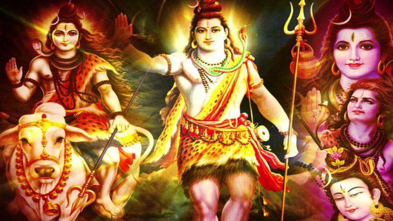 Shankar Bhagwan Bhakti Geet for Mahashivratri 2019: Best Shiv Bhajans and Lord Shiva Devotional Songs for Maha Shivaratri Celebrations