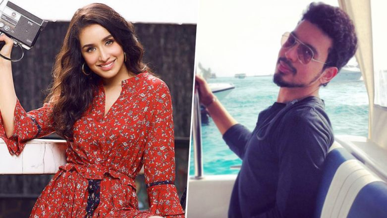 Shraddha Kapoor to Tie the Knot With Celebrity Photographer Rohan Shrestha in 2020?
