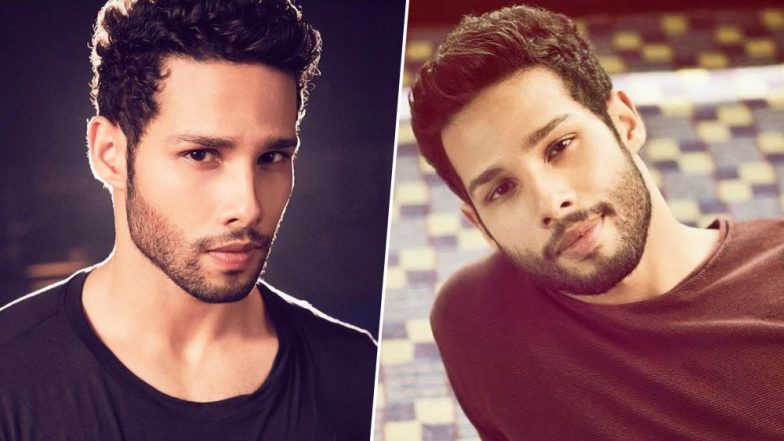 Siddhant Chaturvedi Says True MC Sher is His Father, Gully Boy Actor Opens Up to Humans of Bombay