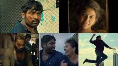 Vijay Sethupathi's Sindhubaadh in Trouble after Baahubali: The Conclusion Producer Demands a Stay on its Release