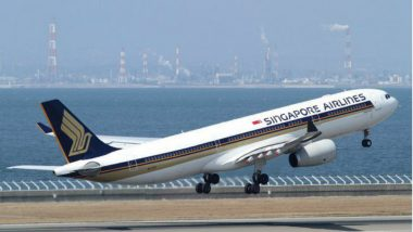 Bomb Hoax on Singapore Airlines Flight From Mumbai to Singapore, Aircraft Lands At Changi Airport