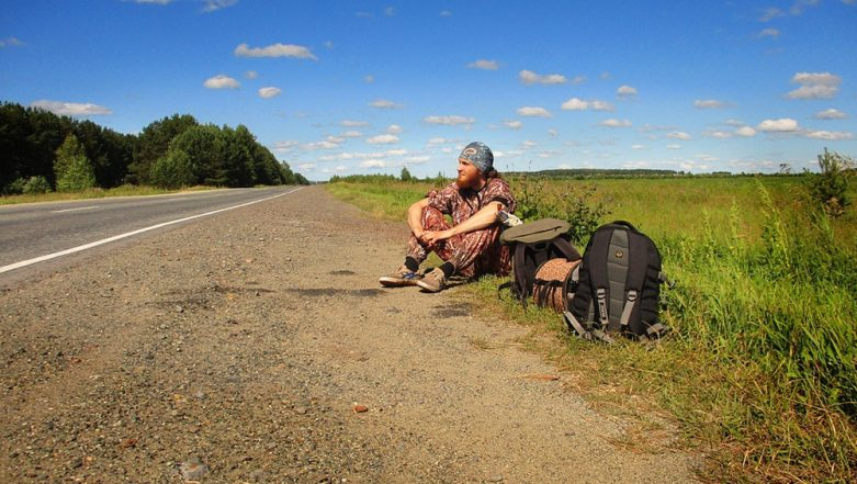 Travel Tip Of The Week: Travelling Alone? Things To Keep in Mind Before a Solo Trip