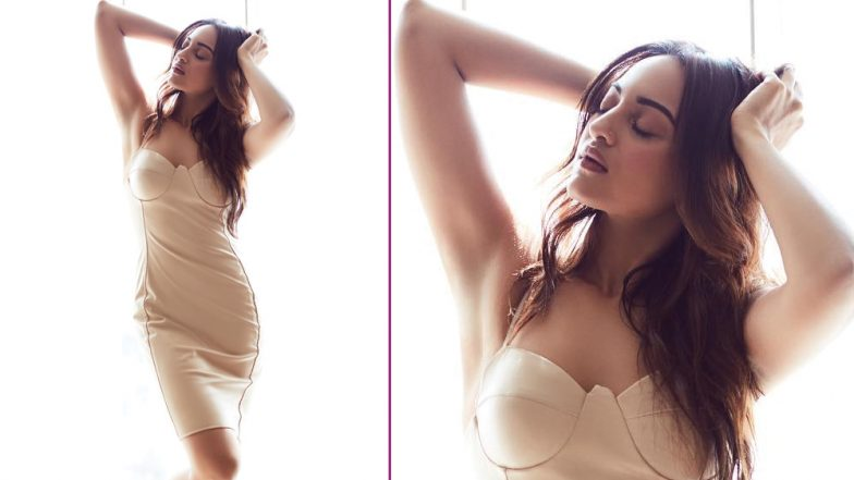 Sonakshi Sinha's Response to Body Shaming Is Like a Tight Slap to The Online Trolls!