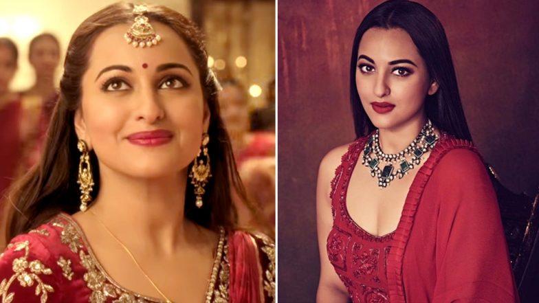 Wedding Bells for Sonakshi Sinha? Actress Makes Surprising Revelations on Super Dancer 3