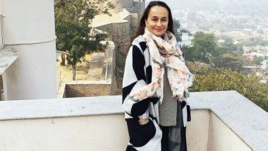 Davinder Singh Arrest: Soni Razdan, Mother of Alia Bhatt, Calls For Thorough Investigation Into 'Why Afzal Guru Was Made Scapegoat'