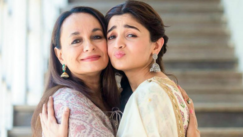 Alia Bhatt and Her Mother Soni Razdan Can't Vote in Lok Sabha Elections 2019, Here's Why!