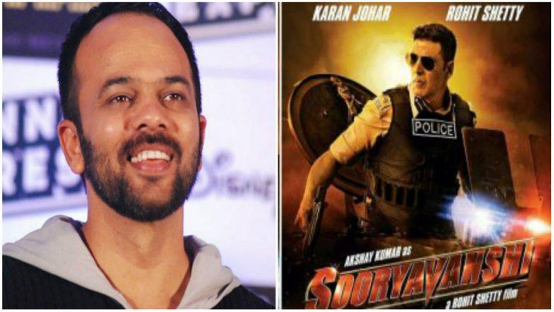 Working with Akshay Kumar in 'Sooryavanshi' an Achievement: Rohit Shetty