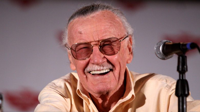Marvel Fans Rise to Overwhelming Joy When Captain Marvel Begins With a Tribute to Stan Lee, Twitterati Shower Euphoric Applause