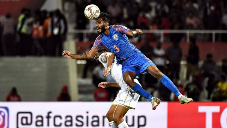 Asian Cup Has Helped Me Become More Confident as a Footballer: Subhasish Bose