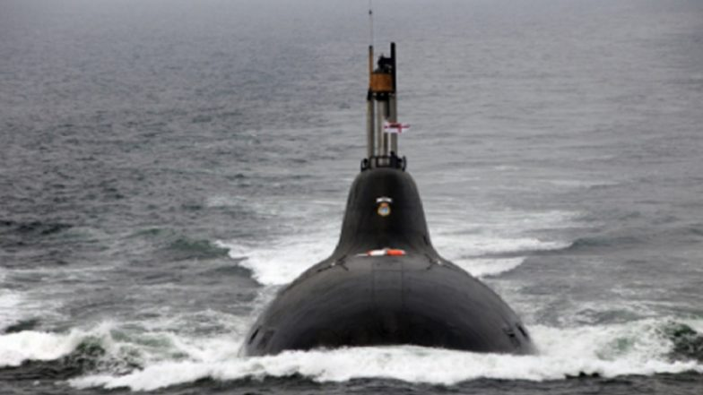 India-Russia Sign $3 Billion Deal For Lease of A Nuclear Submarine